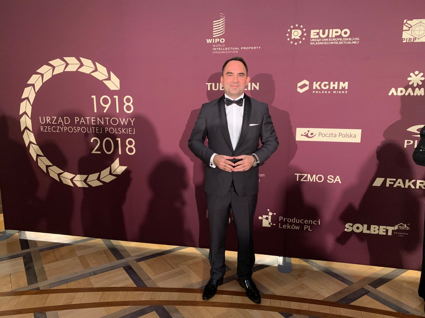 Gala of the 100th anniversary of the Polish Patent Office