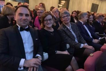 Gala z okazji 100-lecia Urzędu Patentowego RP
